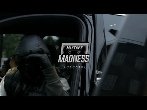 C1 - Hide N Seek (Music Video) | @MixtapeMadness