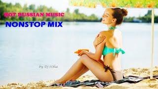 RUSSIAN DANCE MIX 2014 Dj TOlia Vol 7