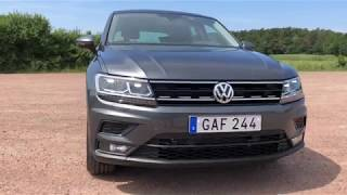 Review: Volkswagen Tiguan 2018 (As good as the old Tiguan?!?!)
