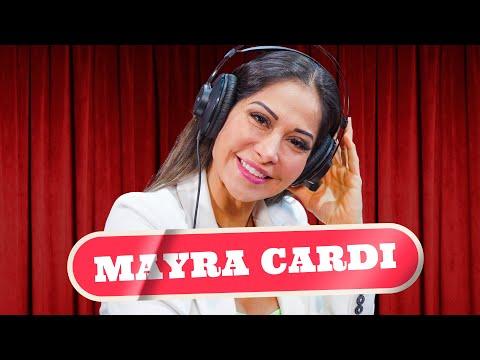MAYRA CARDI - PODDELAS #027