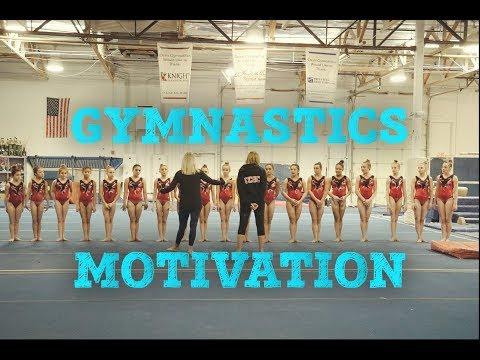 GYMNASTICS MOTIVATION | Capital City Gymnastics Centre | Edmonton, Alberta