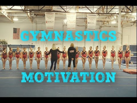 GYMNASTICS MOTIVATION | Capital City Gymnastics Centre | Edmonton, Alberta