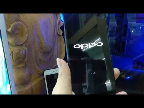 Unlock OPPO AX5 New Security | OPPO AX5 CPH1851 Mở Mạng