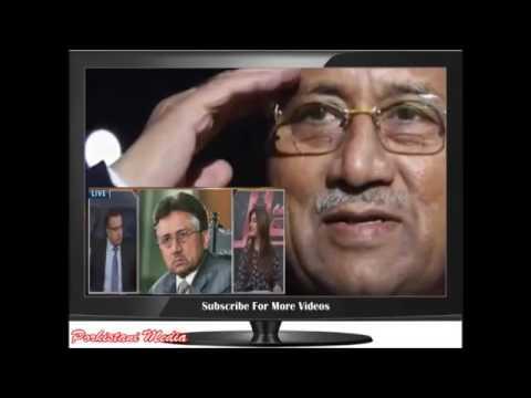 lol: US Reject Visa for Pervez Musharraf and PM Modi addressing US Congress: Pak Analyst