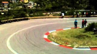 Kotor Troica 2011 - trke - Piranic / Trka II