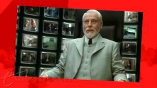 THE DARK KNIGHT RISES (Escape to the Movies)