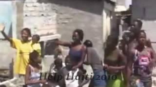 HELP HAITI 2010 Earthquake (www.yele.org)