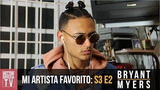 Mi Artista Favorito: Bryant Myers La Parodia (S3 E2) thumbnail