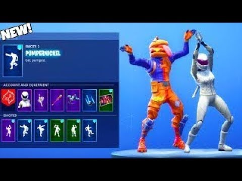 How to get leaked skins in fortnite hack