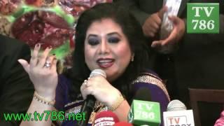 Mera Babu Chail Chabila Mein to Nachon gi Melody Queen RUNA LAILA Live