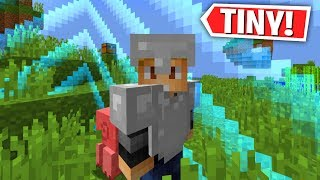 """Minecraft but you're Trapped in a Barrier...  """"Part 2"""""""