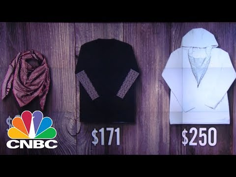 Tech-Fashion Company Wants To Make Solar-Powered Clothes That Can Charge Your Phone | CNBC