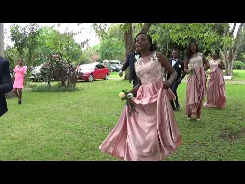 WEDDING STEP - BRENDA WEDDING DAY SONG