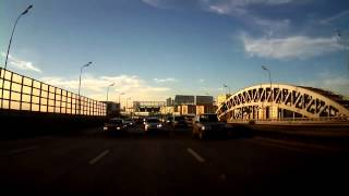 видео Видеорегистратор Slimtec Spy XDual с двумя камерами Full HD, Sony