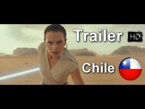Star Wars: Episodio IX – Primer Trailer Chile (2019)(No One's Ever Really Gone) - Viñetas #19