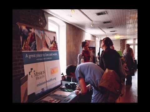 Career Advancement Workshop and Job Fair 2015