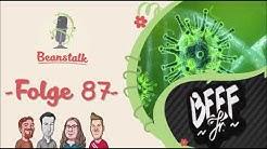 Beanstalk #87: Beef Jr. 2020, Corona-Programm, Neuer Claim & News
