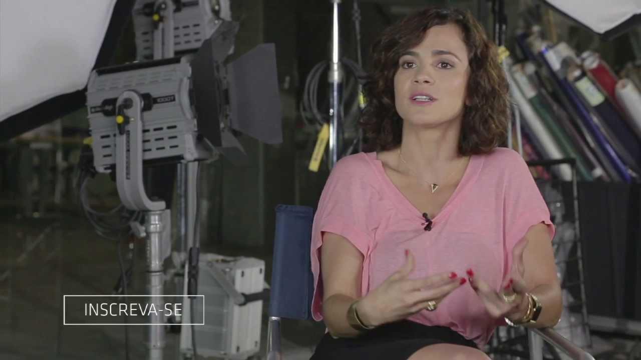 Alice BragaLatitudes - 2014 HD 720 - 2019 year