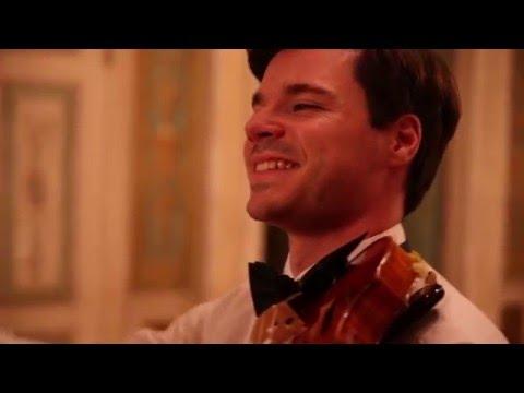 Maximilian Simon - Paganiniana Finale - Une ménage à trois