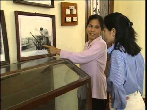 Vietnam's Forgotten Female War Veterans