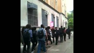Brooklyn Tech H.S May Day