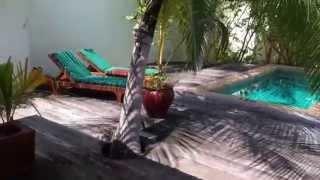Sultan Villa Kuredu Island Resort Spa Maldives