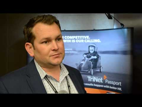 CCUC Interviews: Ian Shanks, TriNet Passport
