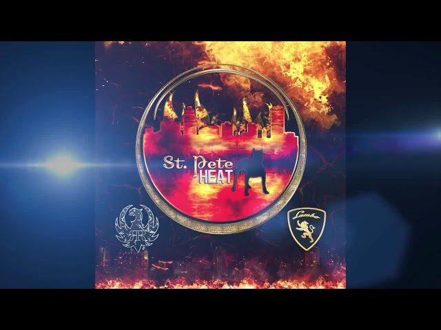 """ST.PETE HEAT- (THC) """"RUGOR RYE X SKROODLE"""""""