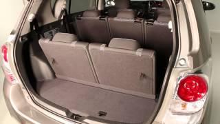Toyota Verso 2014 Videos