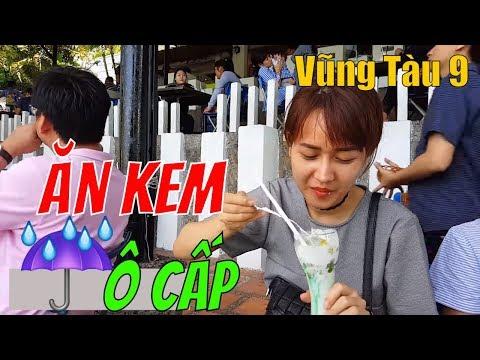 Lý Hương TV Vũng Tàu 8 - KEM Ô CẤP độc lạ không thể bỏ qua |  Guide Saigon Food