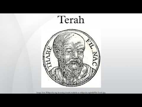 Terah