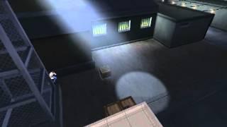 The Hulk PC Game Episode Seven: Alcatrz
