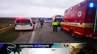 Gambar cover ZASAHOVAL AJ VRTUĽNÍK