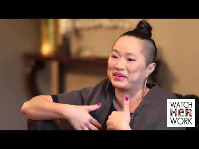 Entrepreneurship: Stepping Out To Start A New Business, Sydney Dao | WatchHerWorkTV