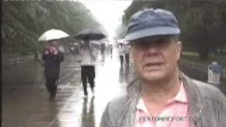 China - Sun Yat-sen Mausoleum - Travel - Jim Rogers World Adventure