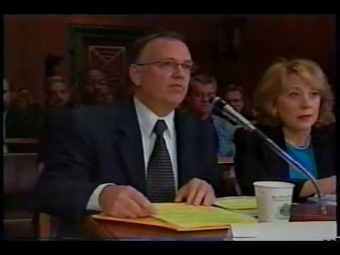 Jennifer Sodaro on Tax shelters - 2002
