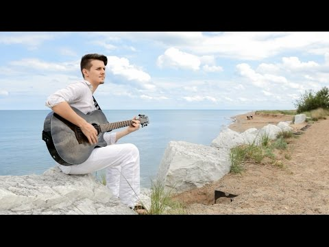 Dylan Kroll - Lake County, the Bounty of Illinois. Visit Lake County theme song