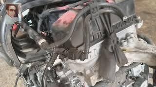 حساسات محرك سيارة سيتروين سيليزي - 301 @Tutoriel Mécanique Mokhtar شروحات مكانيك مختار