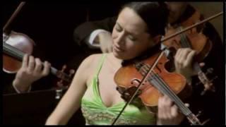Anja Bukovec - Pomladno hrepenenje (from Vesna) by Bojan Adamic