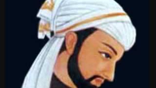 Fawad Lameh - Amir Khusraw شعر امیر خسرو دهلوی