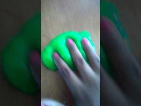 Slime from Family Dollar
