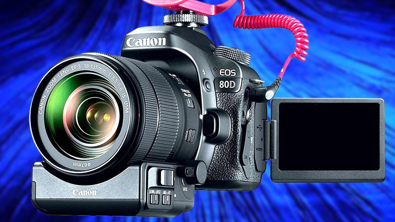 WHY to BUY a CANON DSLR Even Though Nikon Dominates the Charts ...