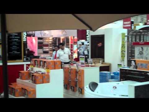 Danube Buildmart at Ibn Battuta Mall