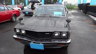 私の車ではありません。 後期型 RX-3.