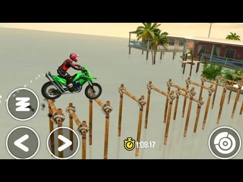TRIAL XTREME 4 BIKE RACING GAME #Motocross Racing Video #Bike Games 3D #Online Games For Android
