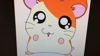 My Favorite TV Shows Part 3-Hamtaro