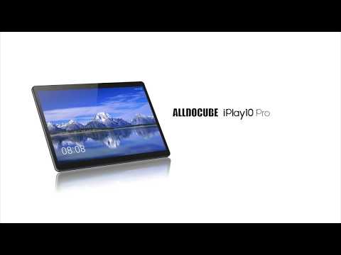 ALLDOCUBE iPlay10 Pro 10 1 inch IPS 1920x1080 FHD Android 9 Tablet