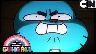 As Férias | O Incrível Mundo de Gumball | Cartoon Network
