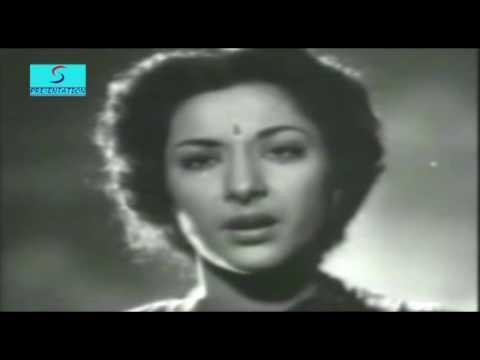 Mohan Ki Muraliya Baje - Shamshad Begum - Mela - Dilip Kumar, Nargis, Noor Jehan