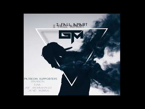 Post Malone - I Fall Apart (Ghost in the Machine Remix) (Metal Version)